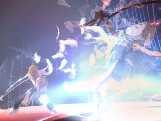 Trailer: El Shaddai Ascension Of The Metatron hits PC next month