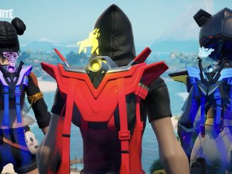 Fortnite Crew Legacy Set allows subscribers to earn evolving cosmetics