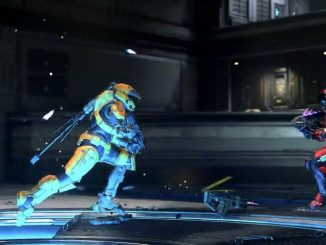 A recent Halo Infinite leak allegedly shows off over 30 helmets