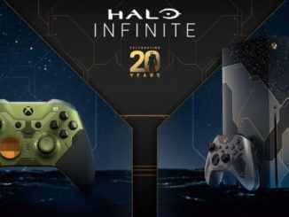 Gamescom 21: Halo Infinite dated for December, special edition console hits a month earlier