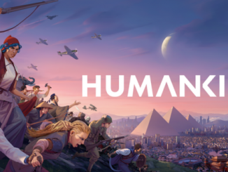 Trailer: Humankind arrives with launch look