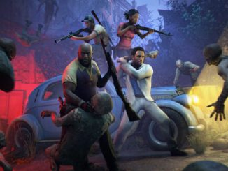Trailer: The Left 4 Dead 2 team  preps for action in Zombie Army 4