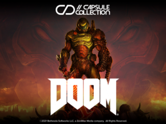 Loot Crate debuts new Doom Capsule Collection