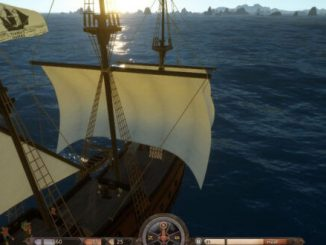 Trailer: Set sail in the new roguelite RPG Maritime Calling next month