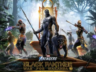 Trailer: War for Wakanda launches in Marvel's Avengers on August 17th