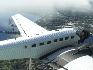 Asobo reveals helicopters, air races and more for Microsoft Flight Simulator