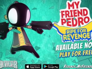 Trailer: My Friend Pedro leaps to mobile with Ripe for Revenge