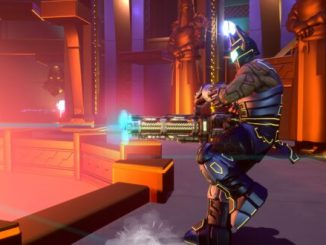 Trailer: Fire some foam on consoles and PC this fall with Nerf: Legends