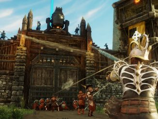 New World gets an Open Beta and new Chart Your Fate trailer