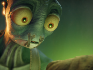 Trailer: Oddworld is coming to Xbox with Soulstorm