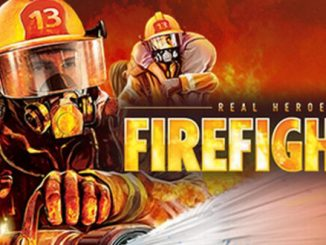 Trailer: Real Heroes: Firefighter HD comes to Xbox this fall