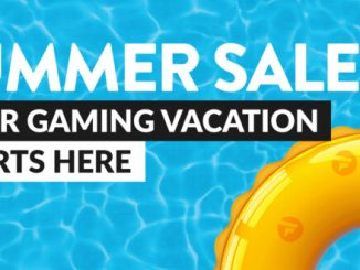 Bethesda and Capcom games get in on Fanatical's big summer game sale