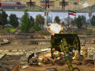 Trailer: Toy Soldiers Hd gets launch date, hitting next month