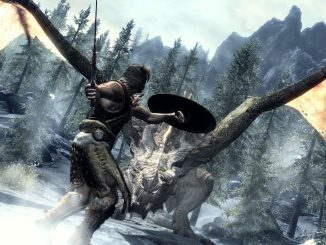Skyrim Anniversary Edition is not a joke, announced for November 11