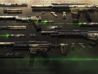 Valorant patch 3.04 drops alongside new Recon weapon skins