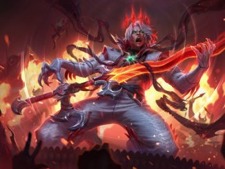 League of Legends band Pentakill is dropping a new album