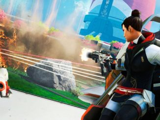 EA is allowing developers to freely use Apex Legends Ping System