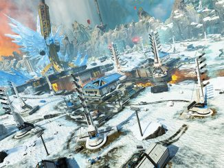 Apex Legends Season 10 map changes and tips for the new World's Edge