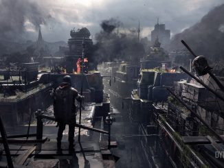 New Dying 2 Know episode for Dying Light 2 will air during gamescom 2021