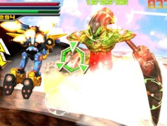 Trailer: ExZeus collection bringing beasts and bots to consoles and PC