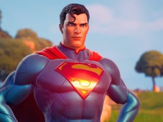 Superman flies into Fortnite today, here's how to unlock him
