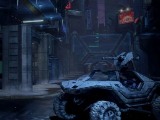 Icebox, the frozen remake of Halo 2 map, is heading to Halo 3's multiplayer