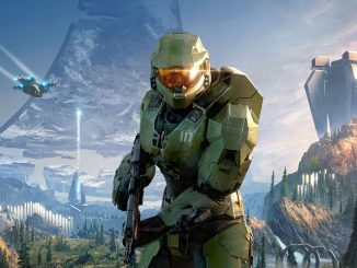 Halo Infinite campaign and multiplayer confirmed for a December release date