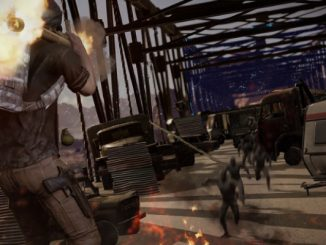 The new Zombie Survival game mode is now playable in PUBG Labs