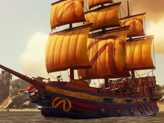 New Sea of Thieves event starts today, with a Borderlands-themed ship