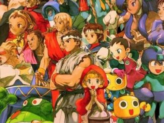 #FreeMvC2 Twitter campaign initiated to bring back Marvel vs Capcom 2