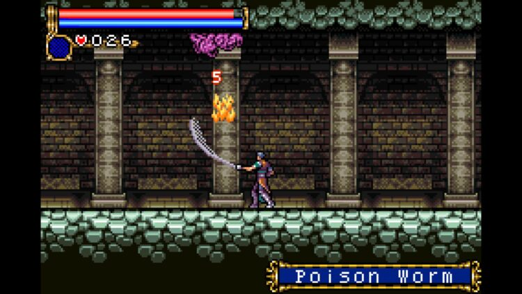 Castlevania Advance Collection Worth It 3