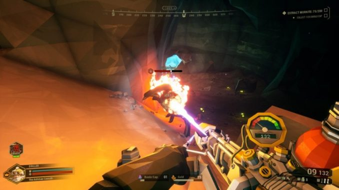 Deep Rock Galactic adds mod support and teases massive update