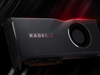 AMD is bringing Smart Access Memory to RX 5000 series graphics cards