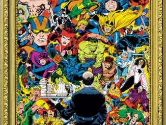 Avengers #750 to feature all-star slate of covers