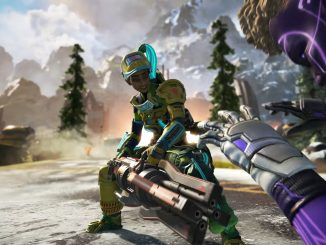 Here's how to get all the Apex Legends Evolution event skins