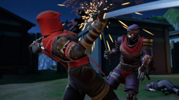 Aragami 2 review -- A little past padding