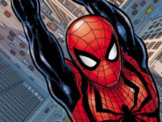 Writer J.M. DeMatteis goes back to Ben Reilly's first run with the webs for new book
