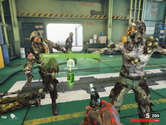 Black Ops Cold War zombies Outbreak survival mode revealed