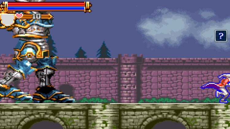 Castlevania Advance Collection Worth It 2