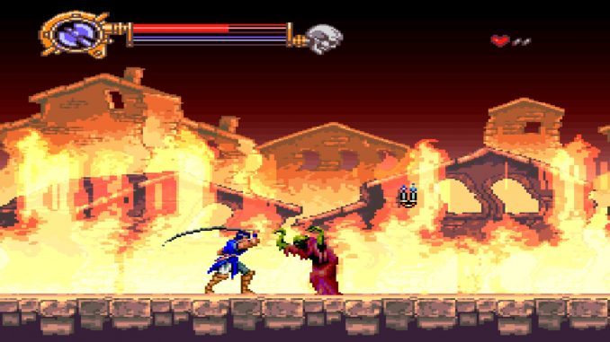 Castlevania Advance Collection -- Is it worth it?
