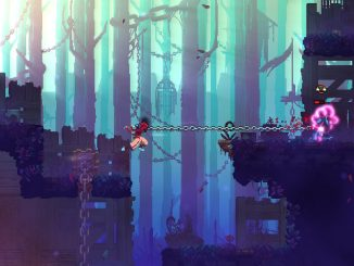 New Dead Cells update focuses on accessibility options