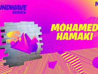 Fortnite Soundwave Series announced by Epic Games