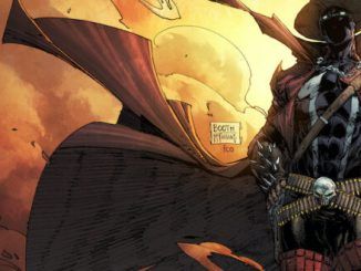 Gunslinger Spawn launch looks to be another hit for McFarlane