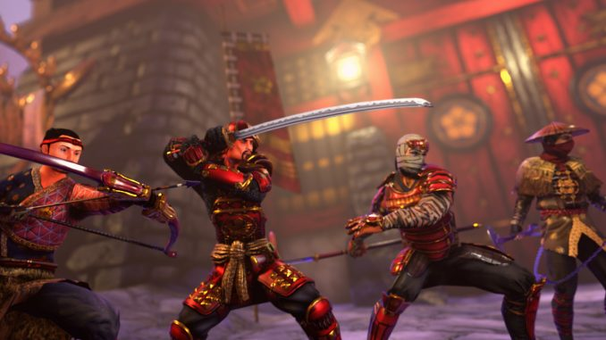 Honor & Blade launches on Steam