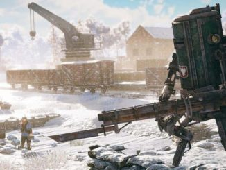Iron Harvest coming to PS5 and Xbox Series X|S with Complete Edition