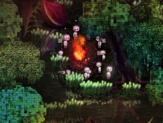 Unsettling Pikmin-like adventure game Dap arrives on PC next week