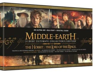 WB announces one Middle-Earth Ultimate Collector's Edition to rule them all