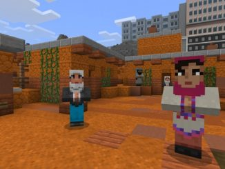 Minecraft Live 2021 has been announced for October