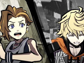 The World Ends With You -- PC port analysis