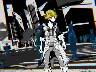 NEO: The World Ends With You PC preview